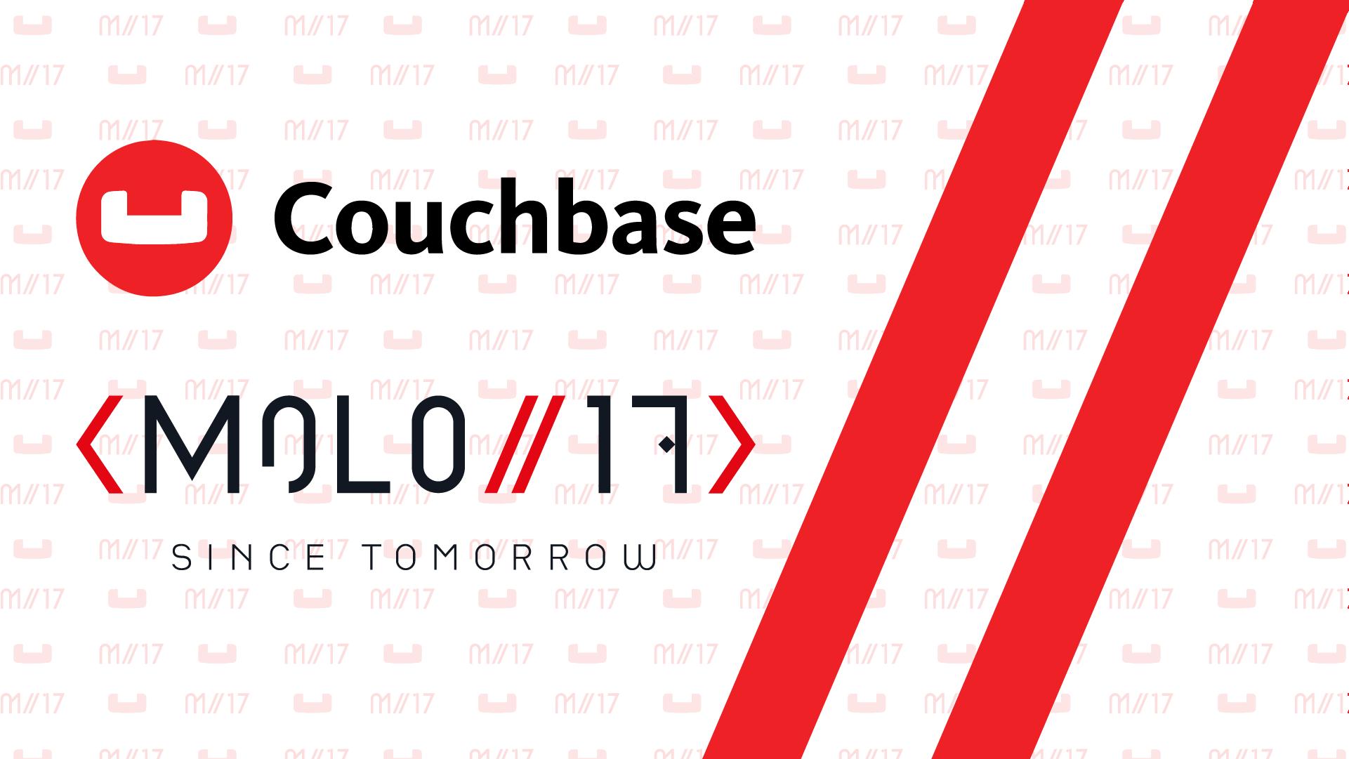 Couchbase MOLO17