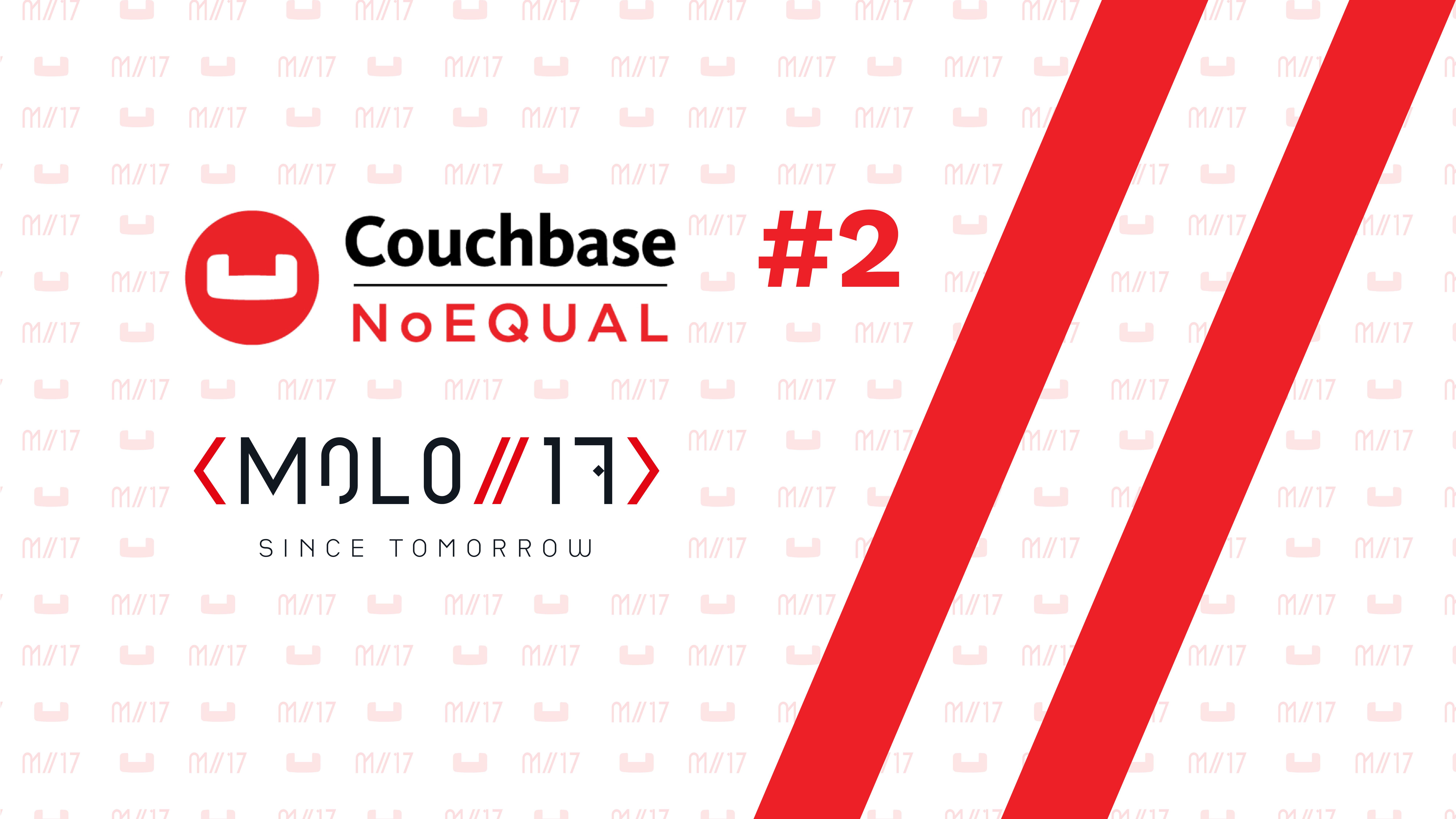 Couchbase #2