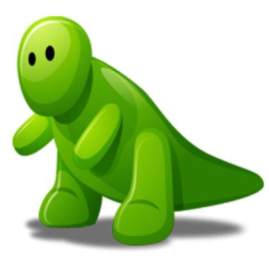T-Rex, l'avatar di Matteo Sist
