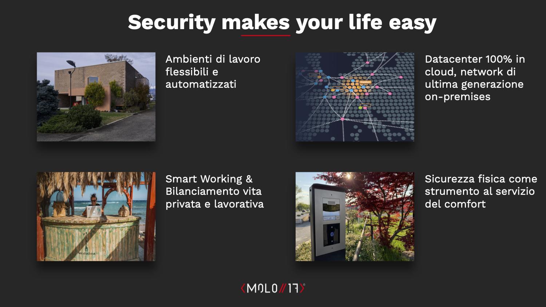 Sicurezza e qualità della vita