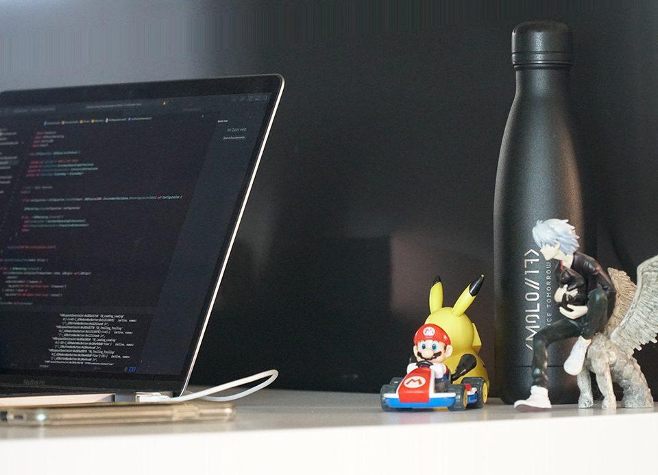 IoT Industria 4.0