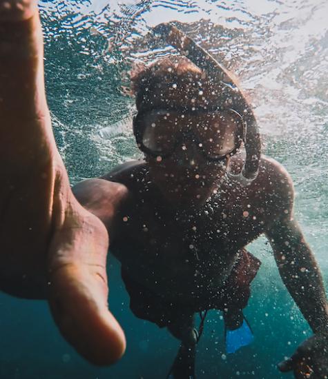 cultura agile subacqueo