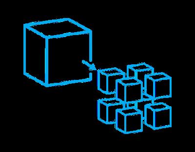 microservices logo