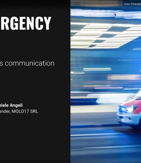 zulu emergency ambulance